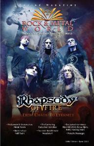 Rock & Metal World Rock & Metal World 16