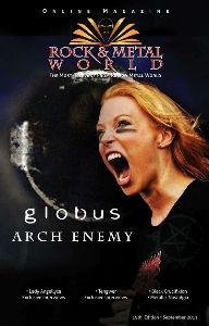 Rock & Metal World Rock & Metal World 19