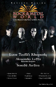 Rock & Metal World Rock & Metal World 26 SP