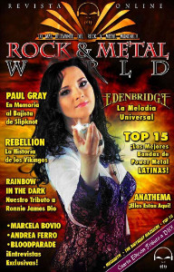 Rock & Metal World Rock & Metal World 4