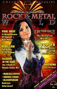 Rock & Metal World Rock & Metal World 4