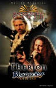 Rock & Metal World 28 July 2012