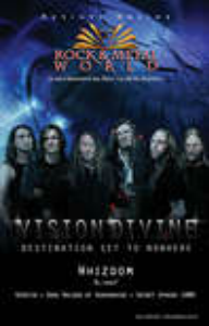 Rock & Metal World 33 Español