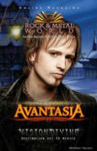 Rock & Metal World 38th Edition