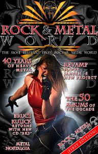 Rock & Metal World Rock & Metal World