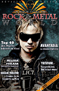 Rock & Metal World Rock & Metal World 2