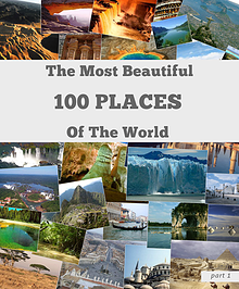 World Top 100 Beautiful Places