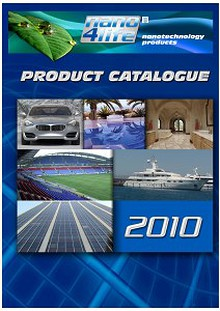 Product cataloge for sealing glass surfaces _gr