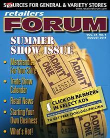 Retailers Forum Magazine