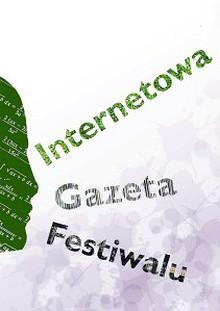 Internetowa Gazeta Festiwalu 2010