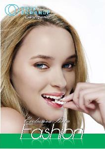 Catalogo de Temprada Catalogo Fashion 2010