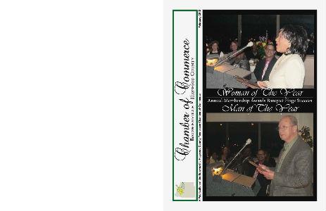 UT_Extention_SUMMER_2011 Chamber Newsletter February 2012