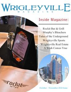 Wrigleyville Magazine Wrigleyville Magazine