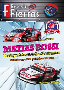 Revista Fierros Revista Fierros