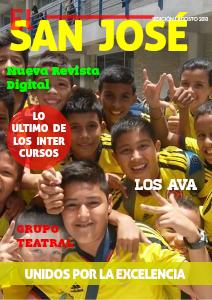 El Sanjoseísta Revista Digital