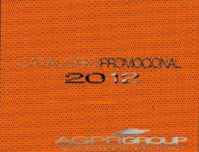 Catalogo Linea Promocional Apr. 2012