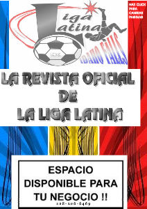 Liga Latina de Futbol Liga Latina de Futbol