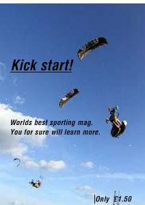 kick start kick start