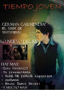 Tiempo Joven Argentina 5ta Edicion