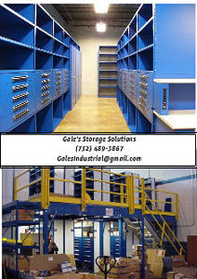 Gales Industrial Supply