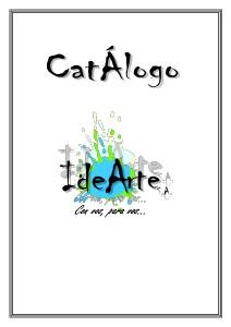 catalogo May. 2012