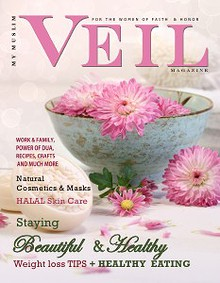 Veil Issue 1