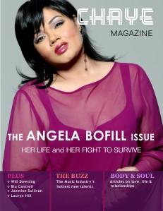 Chaye Magazine June/July 2012