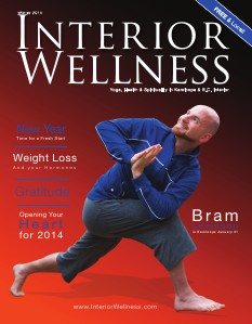 Interior Wellness Magazine Winter 2014
