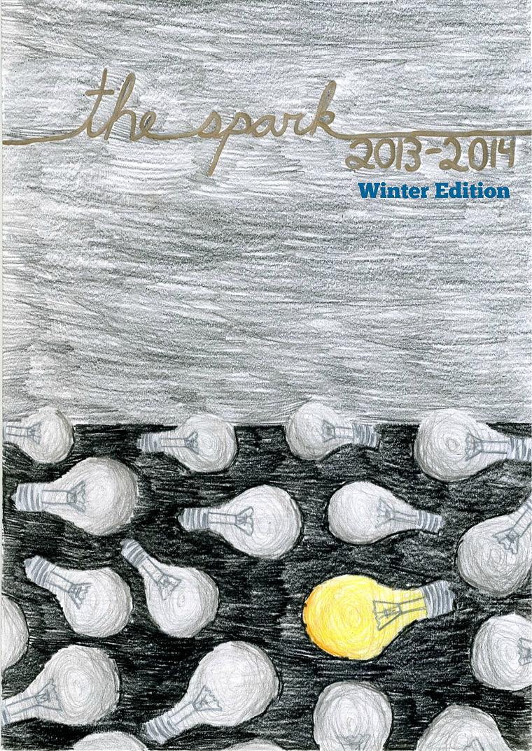 The VFMS Spark Winter Edition 2014