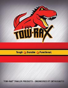 2015 TowRax Catalog