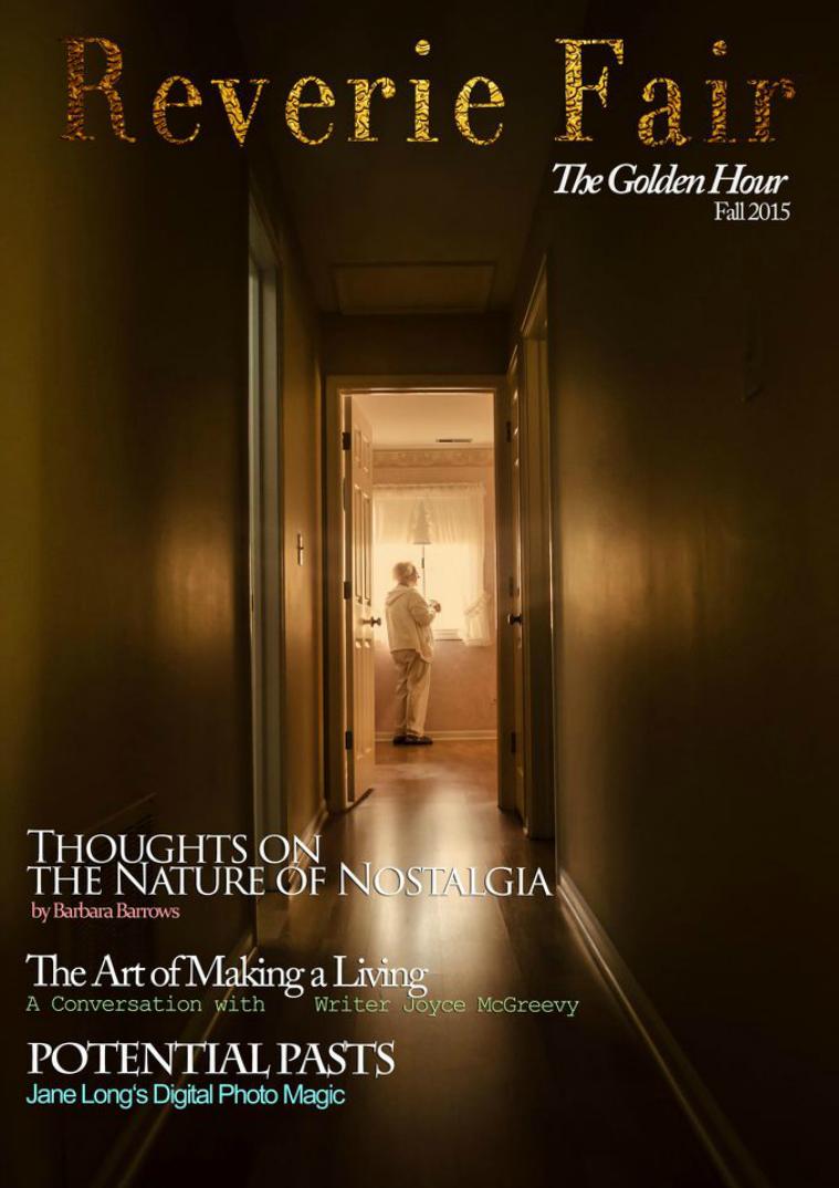 Reverie Fair Magazine Issue No. 7