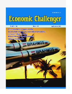 Economic Challenger Issue 55- April-June 2013