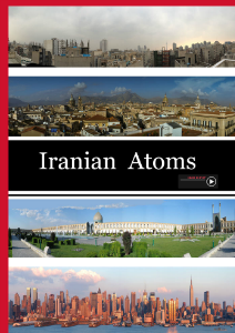 Iranian Atoms Edition 1
