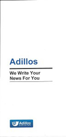 Adillos - Your Newsletters Are Important