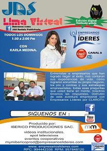 Demo Revista Digital