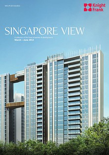 Singapore Luxurious Properties and Developments for sale