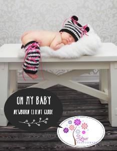 Newborn Prep Guide 1