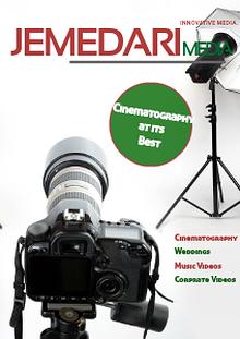 Jemedari Media