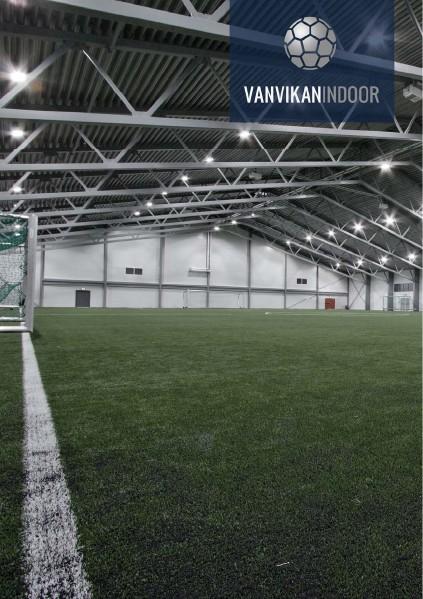 Vanvikan Indoor - J/G 14/16 Infoskriv