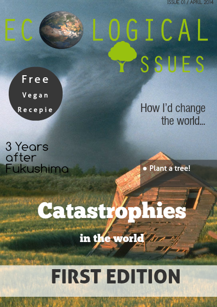 Ecological Issues April 2014
