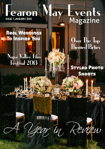 Fearon May Events Magazine Volume 1