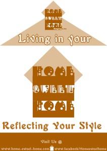 Home Sweet Home Catalogue 1