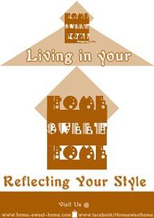 Home Sweet Home Catalogue