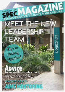 SPEC Magazine