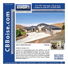Coldwell Banker Tomlinson Group REAL digital magazine