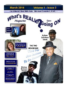 March 2014Volume 1 - Issue 3