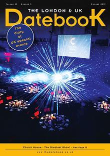 The Datebook