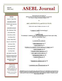 ASEBL Journal