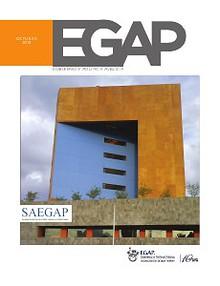 Revista EGAP - Edición 0