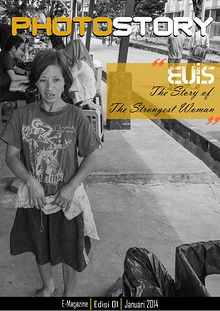 "Euis ""The Story of The Strongest Woman"""